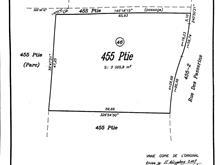 Terrain à vendre à Saint-Jean-de-Matha, Lanaudière, Rue des Passerins, 9573068 - Centris