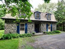Maison à vendre à Sainte-Foy/Sillery/Cap-Rouge (Québec), Capitale-Nationale, 1790, Côte à Gignac, 21991945 - Centris