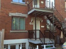 Triplex for sale in Villeray/Saint-Michel/Parc-Extension (Montréal), Montréal (Island), 8618 - 8622, boulevard  Saint-Michel, 27866121 - Centris