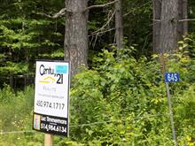 Lot for sale in Boileau, Outaouais, 645, Chemin  Maskinongé, 11504463 - Centris