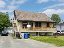 Triplex à vendre à Chibougamau, Nord-du-Québec, 137 - 139, Rue  McKenzie, 17315321 - Centris