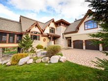 Maison à vendre à Mont-Tremblant, Laurentides, 45, Chemin de la Réserve, 28662813 - Centris