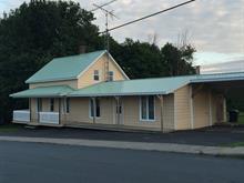 Duplex à vendre à Ham-Nord, Centre-du-Québec, 709, Rue  Principale, 24428448 - Centris