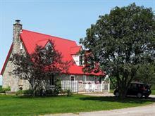 Maison à vendre à Saint-Raphaël, Chaudière-Appalaches, 90, Route du Barrage, 28186278 - Centris