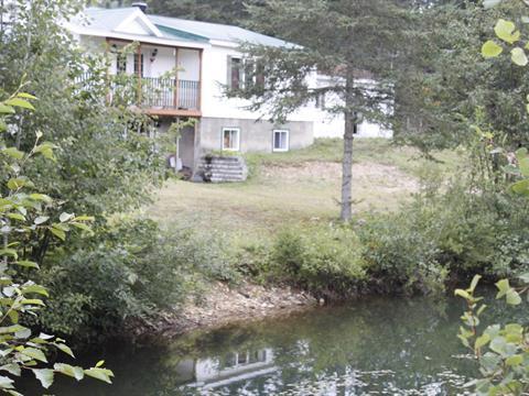 Hobby farm for sale in Montpellier, Outaouais, 69, Chemin de Mulgrave, 17873645 - Centris