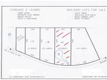 Lot for sale in Potton, Estrie, Chemin de Vale Perkins, 16201500 - Centris