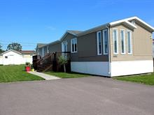 Mobile home for sale in Baie-Comeau, Côte-Nord, 1092, Rue  Pauline-Gagné, 11177649 - Centris