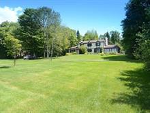 Maison à vendre à Saint-Sauveur, Laurentides, 30, Chemin  Dionne, 20830666 - Centris