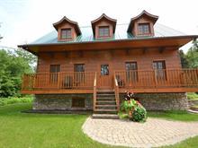 Maison à vendre à Laterrière (Saguenay), Saguenay/Lac-Saint-Jean, 107, Rue  Josué, 11546830 - Centris