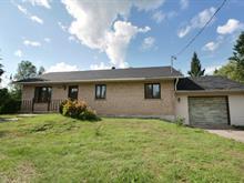 Maison à vendre à Saint-Alexis-des-Monts, Mauricie, 730, Rang de la Rivière-aux-Écorces, 10565361 - Centris