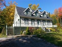 House for sale in Saint-Raymond, Capitale-Nationale, 3646, Chemin du Lac-Sept-Îles, 26171446 - Centris