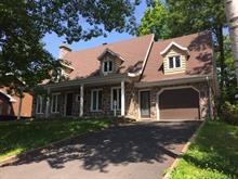 House for sale in Les Chutes-de-la-Chaudière-Est (Lévis), Chaudière-Appalaches, 2681, Rue du Vieux-Moulin, 10622909 - Centris