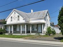 Maison à vendre à Sainte-Hénédine, Chaudière-Appalaches, 156, Rue  Principale, 17931888 - Centris