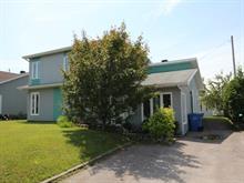 Maison à vendre à Chicoutimi (Saguenay), Saguenay/Lac-Saint-Jean, 125, Rue des Tournesols, 19720607 - Centris