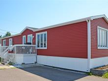 Mobile home for sale in Port-Cartier, Côte-Nord, 39, Rue  Boucher, 25656164 - Centris