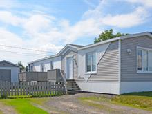 Mobile home for sale in Port-Cartier, Côte-Nord, 10, Rue  Fournier, 20213344 - Centris