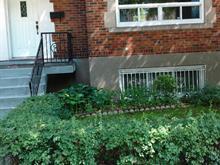 Condo / Apartment for rent in Côte-des-Neiges/Notre-Dame-de-Grâce (Montréal), Montréal (Island), 4884, Avenue  Lacombe, 28635517 - Centris