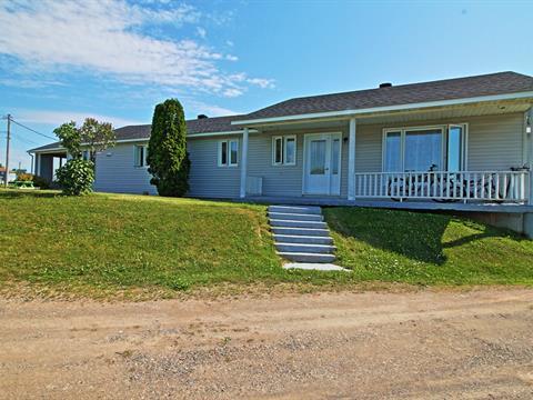 Triplex for sale in Chandler, Gaspésie/Îles-de-la-Madeleine, 264, Route  132, 10675024 - Centris