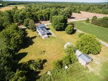 Hobby farm for sale in Saint-Armand, Montérégie, 1178, Chemin  Chevalier, 25885956 - Centris