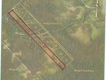 Land for sale in Saint-Louis-de-Gonzague, Chaudière-Appalaches, Rang  Saint-Louis, 10430461 - Centris