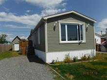 Mobile home for sale in Sept-Îles, Côte-Nord, 120, Chemin des Forges, 10976625 - Centris