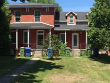 Triplex for sale in Huntingdon, Montérégie, 48 - 48B, Rue  Prince, 16684709 - Centris