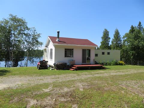 Mobile home for sale in Saint-Moïse, Bas-Saint-Laurent, 43, Chemin  Ross, 14771485 - Centris
