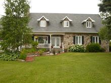 Maison à vendre à Plessisville - Paroisse, Centre-du-Québec, 2795, Route  Bellevue, 19457588 - Centris