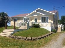 House for sale in Cloridorme, Gaspésie/Îles-de-la-Madeleine, 785, Route  132, 14606217 - Centris