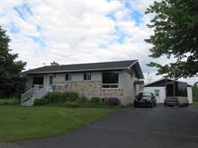House for sale in Saint-Cyrille-de-Wendover, Centre-du-Québec, 1905, Rue  Lampron, 9132334 - Centris