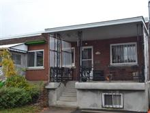House for sale in Villeray/Saint-Michel/Parc-Extension (Montréal), Montréal (Island), 7220, 20e Avenue, 18714185 - Centris