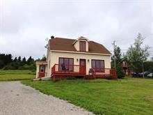 House for sale in Percé, Gaspésie/Îles-de-la-Madeleine, 582, Route d'Irlande, 14522320 - Centris