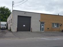 Bâtisse industrielle à louer à Montréal-Nord (Montréal), Montréal (Île), 10768, Avenue  Alfred, 15161328 - Centris