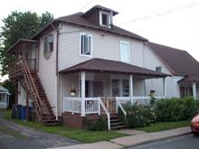 Triplex for sale in Saint-Joseph-de-Sorel, Montérégie, 139 - 143, Rue  Saint-Joseph, 22219879 - Centris
