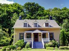Maison à vendre à Saint-Laurent-de-l'Île-d'Orléans, Capitale-Nationale, 6188, Chemin  Royal, 16423154 - Centris