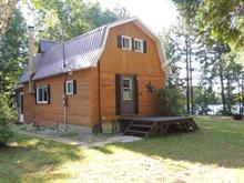 Maison à vendre à Fugèreville, Abitibi-Témiscamingue, 492, Chemin du Lac-Honorat, 17660760 - Centris