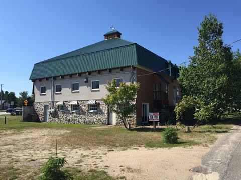 4plex for sale in Saint-Aimé-du-Lac-des-Îles, Laurentides, 893, Route  309, 20204236 - Centris