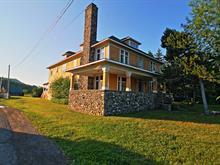 Maison à vendre à Port-Daniel/Gascons, Gaspésie/Îles-de-la-Madeleine, 502, Route  132, 18460345 - Centris