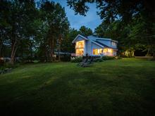 House for sale in Saint-Raymond, Capitale-Nationale, 4873, Chemin du Lac-Sept-Îles, 15214660 - Centris