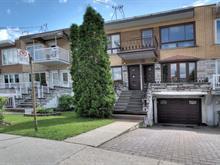 Duplex for sale in Mercier/Hochelaga-Maisonneuve (Montréal), Montréal (Island), 9700 - 9702, Avenue  Pierre-De Coubertin, 22080832 - Centris