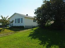 House for sale in Gaspé, Gaspésie/Îles-de-la-Madeleine, 37, Rue des Roitelets, 20453125 - Centris