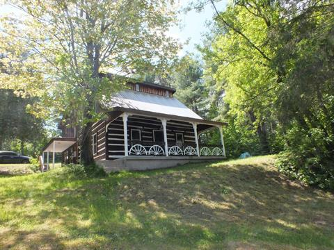 Maison à vendre à Rapides-des-Joachims, Outaouais, 54, Rue de l'Église, 22916730 - Centris