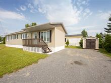 Mobile home for sale in Saint-Ambroise, Saguenay/Lac-Saint-Jean, 55, Rue des Cyprès, 22763263 - Centris