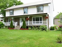 Maison à vendre à Cap-Saint-Ignace, Chaudière-Appalaches, 930, Chemin  Bellevue Est, 20514713 - Centris