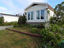 Mobile home for sale in Amos, Abitibi-Témiscamingue, 260, Avenue  Douay, 21512386 - Centris