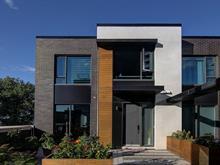 Maison de ville à vendre à Verdun/Île-des-Soeurs (Montréal), Montréal (Île), 142, Rue de la Rotonde, 20763058 - Centris