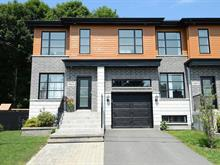 Townhouse for sale in Mirabel, Laurentides, 10013, Rue de l'Épervier, 17712841 - Centris