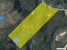 Land for sale in Tadoussac, Côte-Nord, Route  172, 12981936 - Centris
