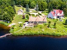 Maison à vendre à Saint-Donat, Lanaudière, 137, Chemin du Lac-Blanc, 22934421 - Centris