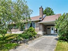 Maison à vendre à Rock Forest/Saint-Élie/Deauville (Sherbrooke), Estrie, 689, Rue  Verchères, 26643827 - Centris